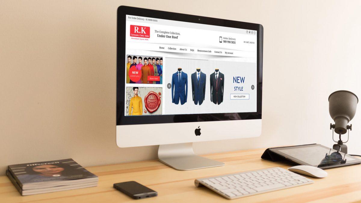 menjalankan dan mengelola toko online