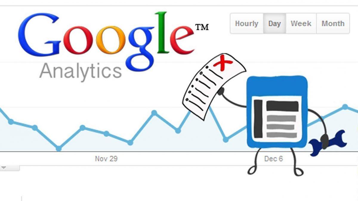 panduan lengkap menggunakan google analytics pemula