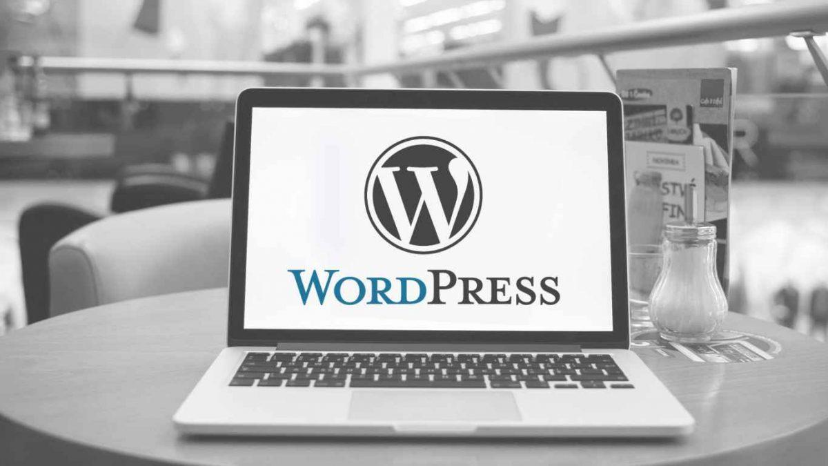 hal hal dasar wordpress