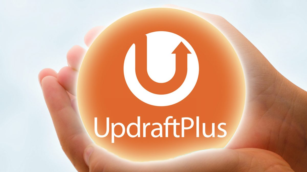 backup website wordpress menggunakan updraft
