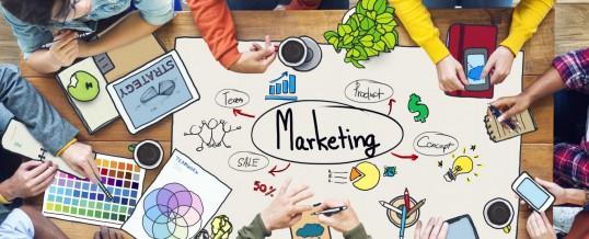 Pengertian Pemasaran dan Baurannya (marketing mix) dalam Bisnis