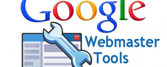 Cara Memasang dan Menggunakan Akun Search Console Google Webmaster