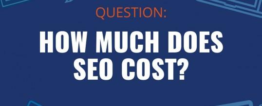Harga dan Biaya Jasa SEO Website Ditetapkan Berdasarkan Tingkat Kesulitannya