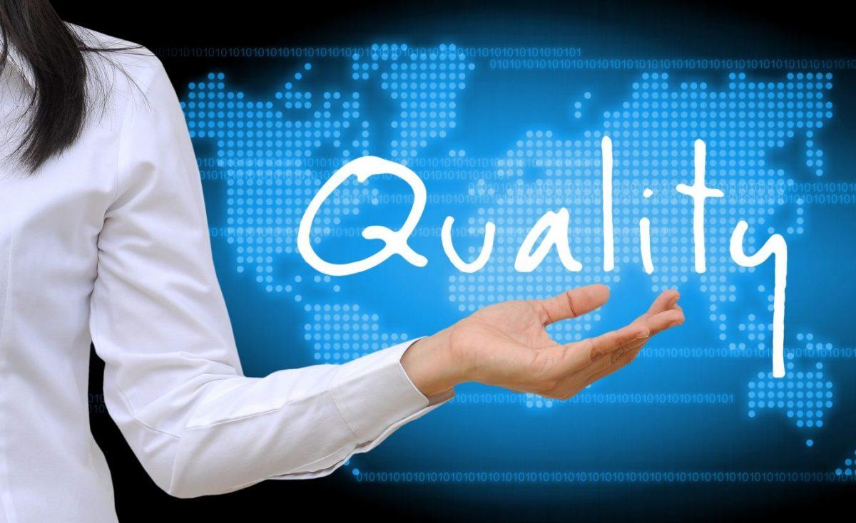 kualitas jasa dan dimensi kualitas pelayanan