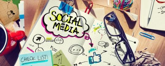 Strategi Social Media Marketing dan Optimasinya (SMM & SMO) Pada Website