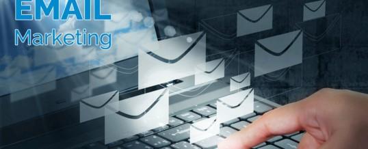 Email Marketing Sebagai Alat Pemasaran Langsung (Direct Marketing)