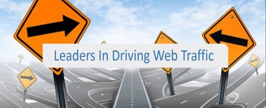 Trafik dan Pengunjung Indikator serta Tujuan Utama Keberhasilan Website