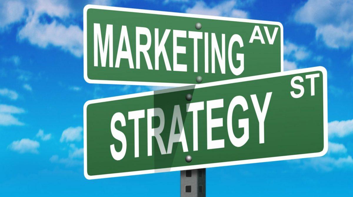 strategi pemasaran stp