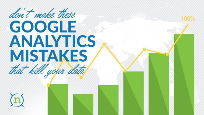 penyebab google analytics tidak akurat
