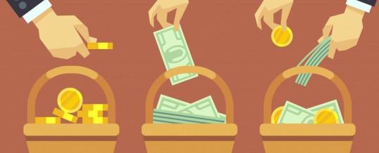 Cara Meningkatkan Profitabilitas dan Mengurangi Resiko Dengan Diversifikasi