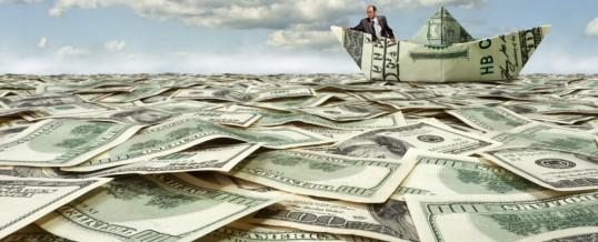 Mempelajari dan Menerapkan Prinsip Ilmu Ekonomi Serta Cakupannya
