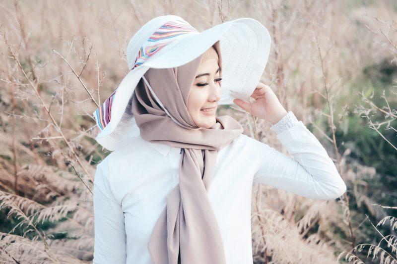 produk jilbab trndy dan modis kunana