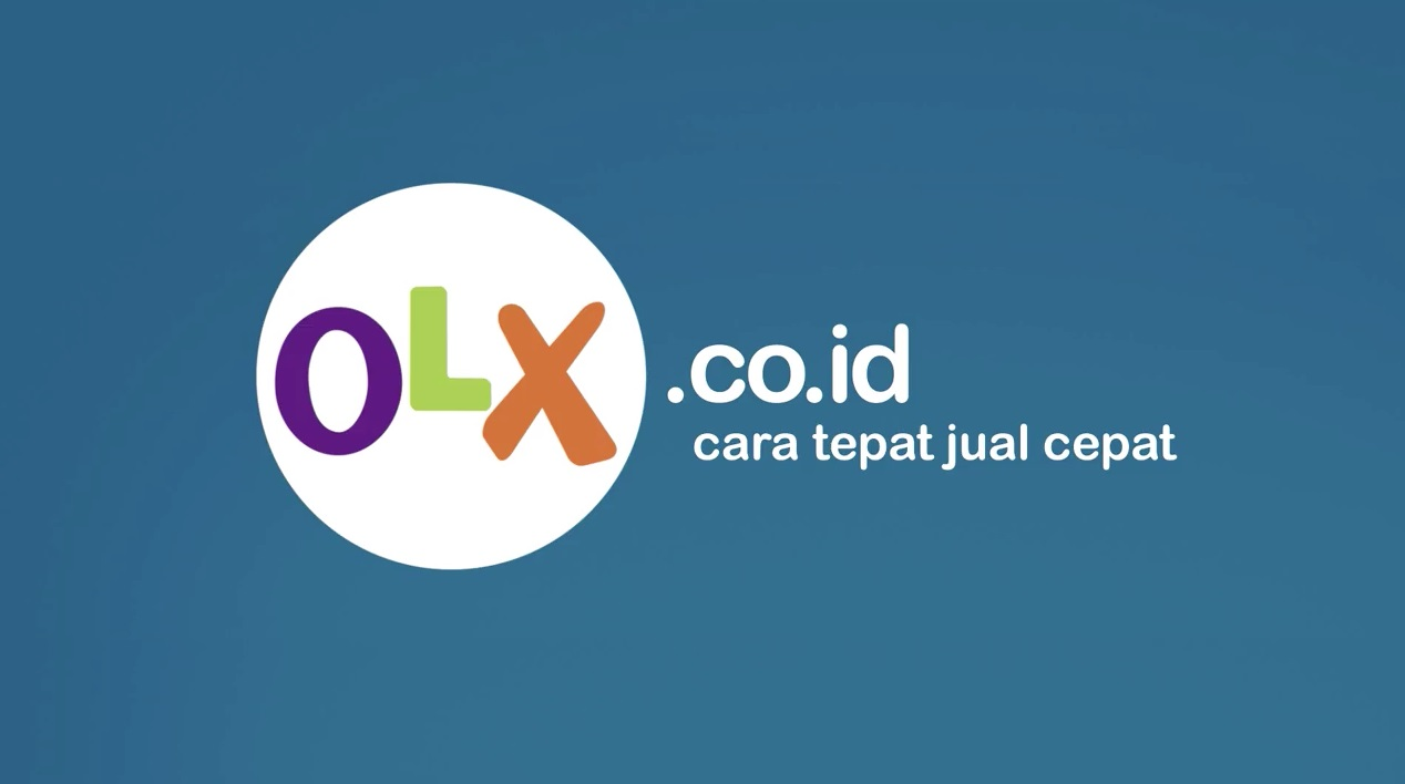 sejarah olx