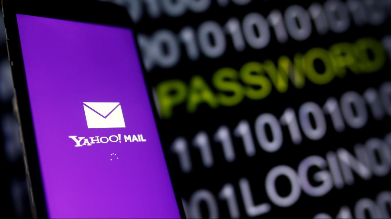Cara daftar dan buat email akun di yahoo dengan mudah