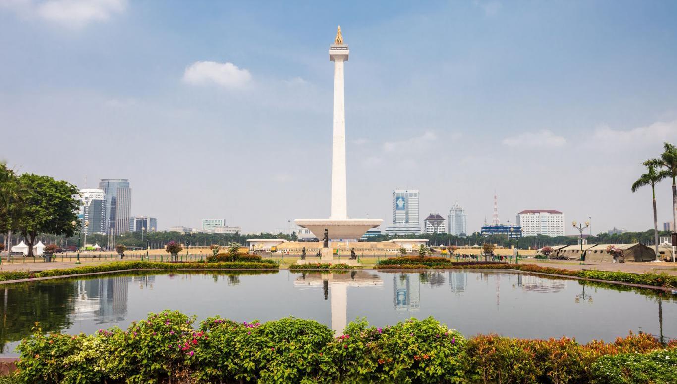 perekonomian indonesia dan sejarah perkembangannya